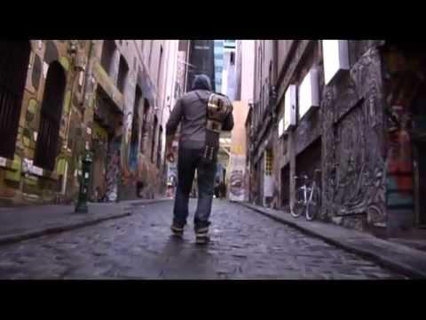 MCW 1000 Pound Bend - Intro Video