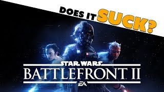 Star Wars: Battlefront II: Does it SUCK? - The Know Game News
