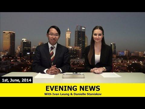 (1st, June) Evening News - [Jobless Issue + EHB Pests]