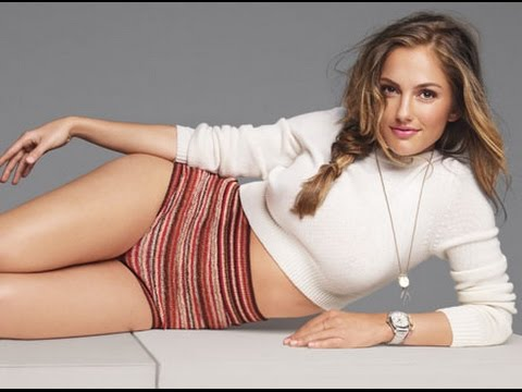 Minka Kelly Hot Instagram Videos