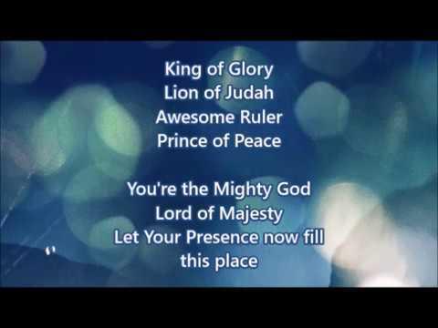 Holy Spirit   (Deleon)