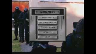 Police Quest: Swat (DOS) - Part 1