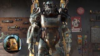 Чем хорош и чем плох Fallout 4