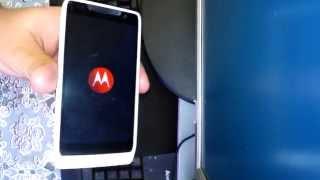 Dr.Celular - Motorola D3 XT920 - Hard Reset - Desbloquear - Resetar (Leia a descrição do vídeo)