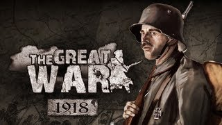 [angespielt] Company of Heroes - The Great War 1918 Mod Version 1.0