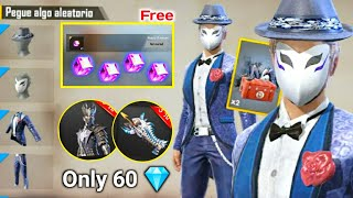 Free Magic Cube Event || Get New Costume and Crossbow Skin Only 60 Diamonds || New Upcoming Events