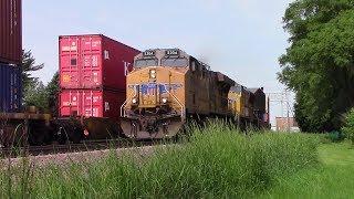 Rochelle Railroad Days Day 2 RFJ 43