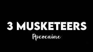 Download (1 HOUR) Ppcocaine - 3 Musketeers