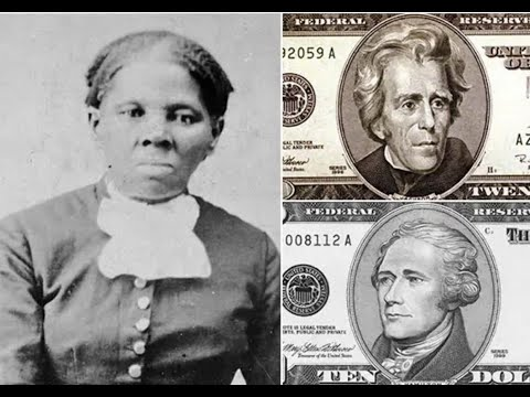 Joe Biden wants Harriet Tubman on bill but REJECTS reparations - Vicki Dillard