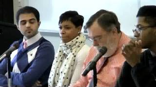 diversity in the community college a tunxis student panel discussion