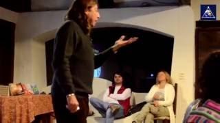 Xavier Pedro Gallego - EL COMIENZO - Rosario, Argentina - 30-05-14 Amate Tv