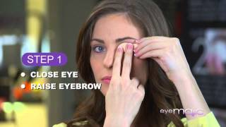 Eye Majic Tutorial by Majic Beauty Thumbnail