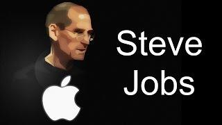Steve Jobs - Zwischen Vision und Tyrannei | Wer war eigentlich..? #5
