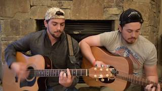 Scarecrow in the Garden - Chris Stapleton (Fox Brothers Band Cover)