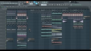 Free Professional Future/Deep House Track FLP + Presets + Samples 2016 (Oliver Heldens/Curbi Style)