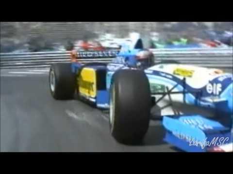 Michael Schumacher - #keepfightingmichael (b-day Tribute / 46)