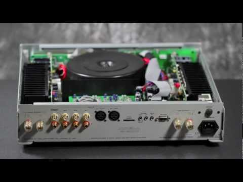 Stereo Design Krell S-300i Integrated Amplifier in HD (Classic)