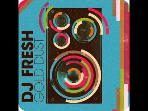 Dj Fresh - Gold Dust (Shy Fx Edit)  **download link**