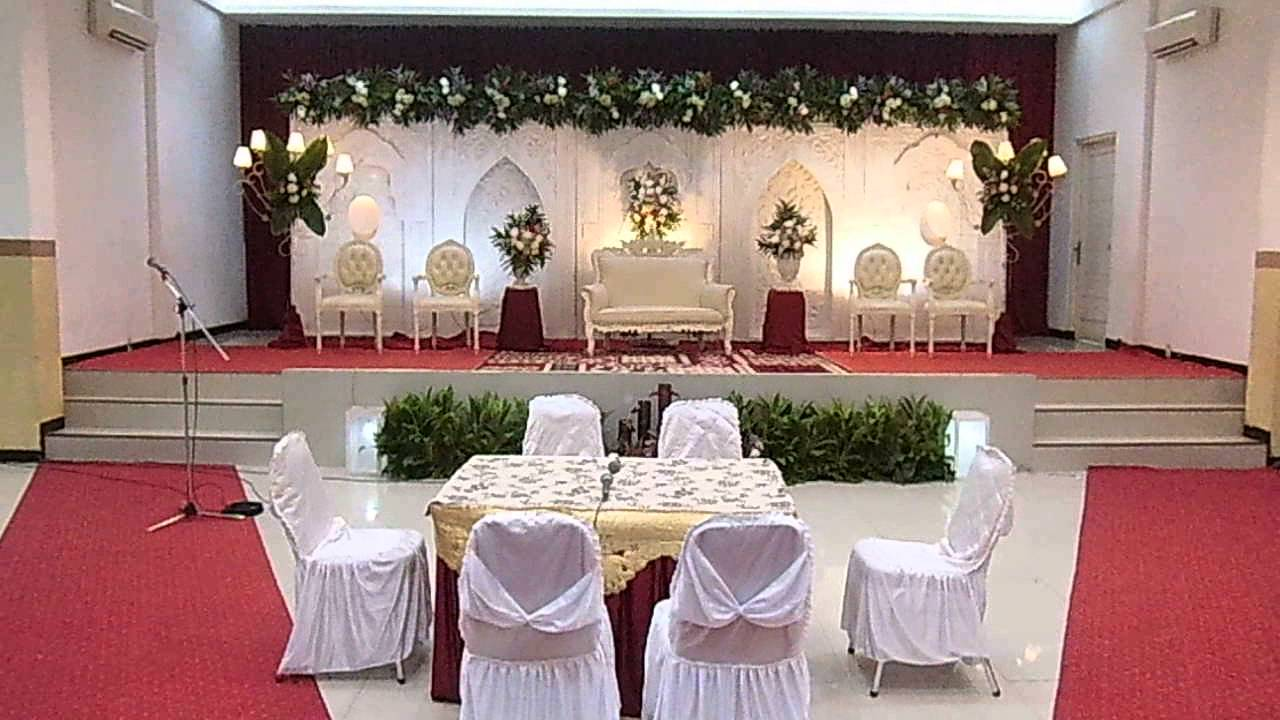 Sakinah wedding 2015 09 05 aula muzdalifah islamic center sakinah wedding 2015 09 05 aula muzdalifah islamic center bekasi youtube junglespirit Image collections