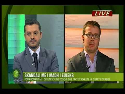 Revista Televizive e Mbremjes, 1 Nentor, Ora 00:15 - Top Channel Albania - News - Lajme