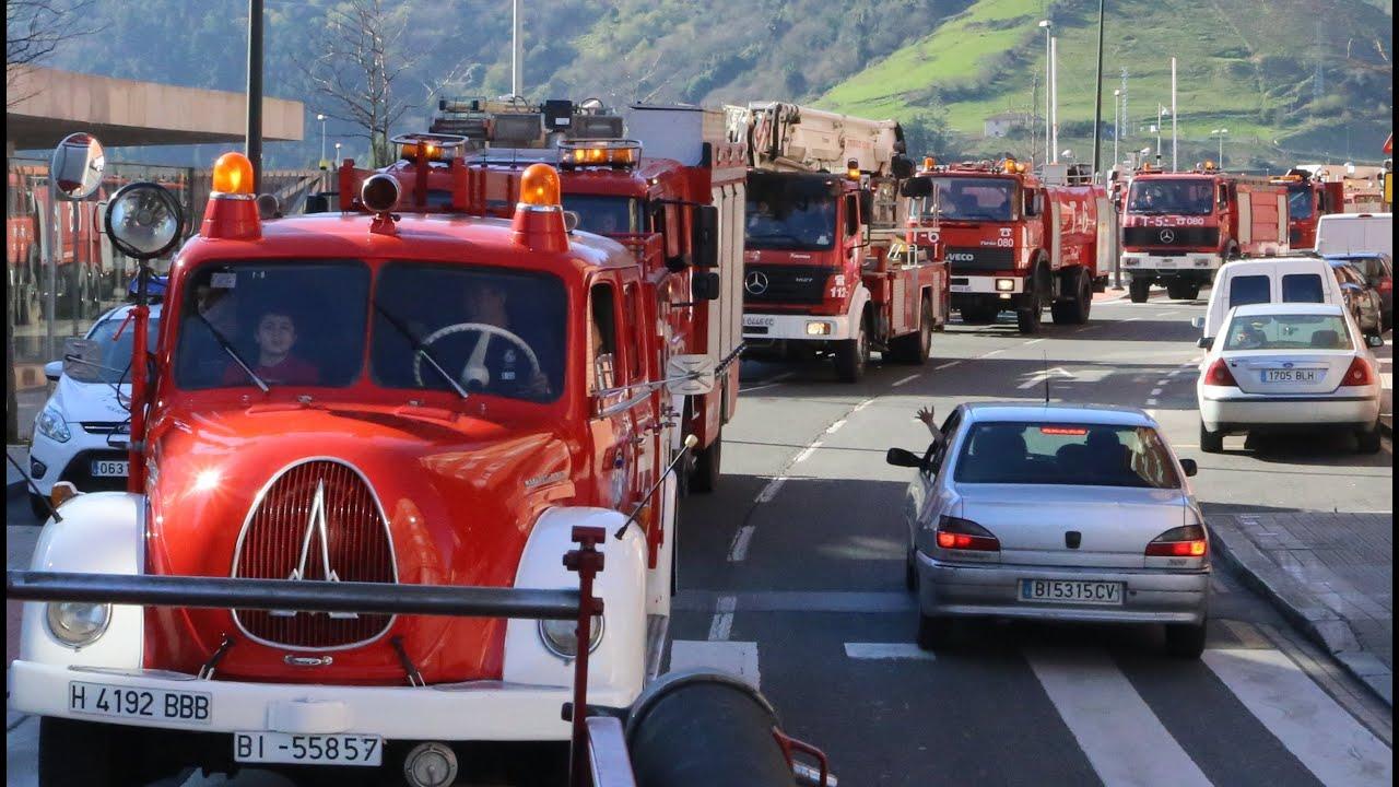 Worksheet. Camiones de bomberos y sus sirenas por Bilbao  YouTube