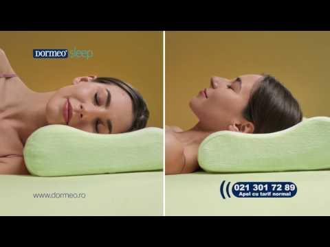 Dormeo Renew Eucalyptus Topper + Perna Anatomica Cadou   YouTube