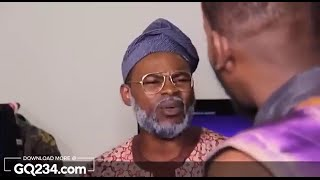 comedy video: Falz Meets Sade