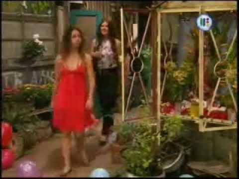 Daniela und Santiago in Englisch