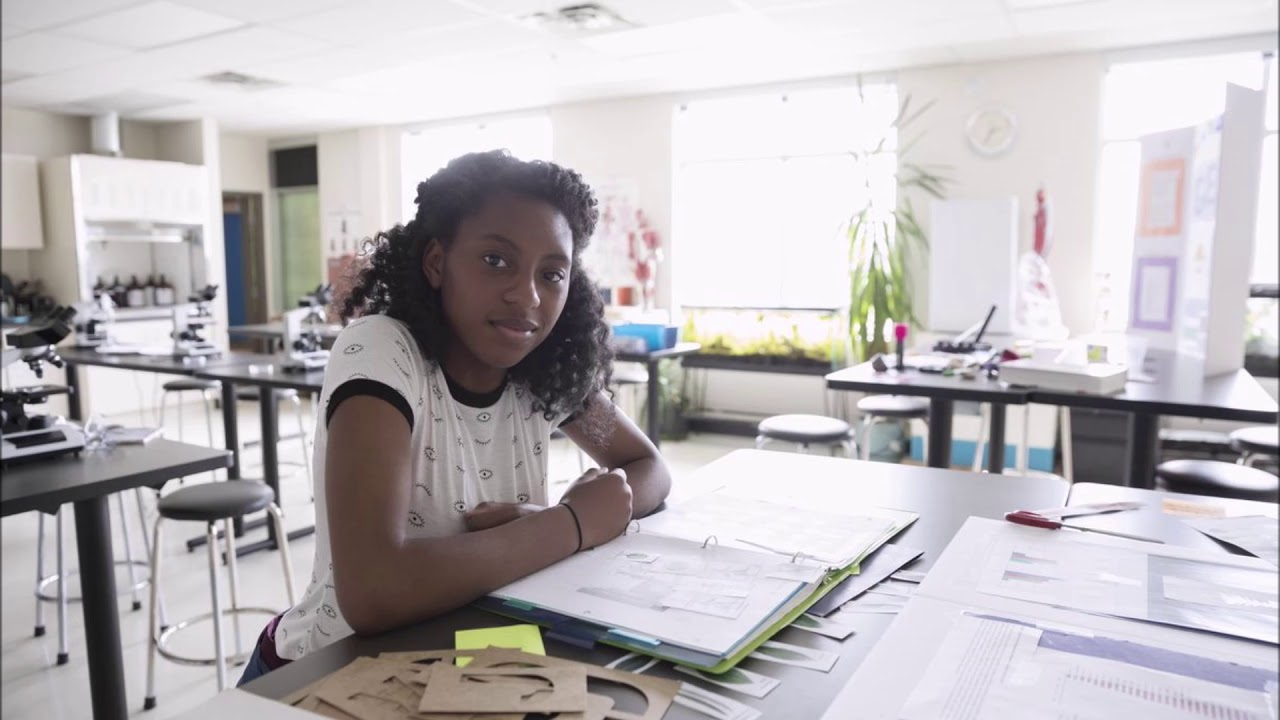 New Study Finds Black Girls Disciplined More Harshly In School