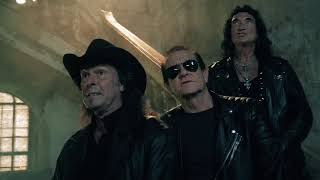 Смотреть клип Michael Schenker Fest - Take Me To The Church