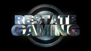 Welcome to RESTATE GAMING Channel Thumbnail