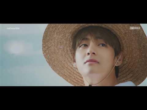 [FMV] Flying - Taehyung Theme BTS WORLD