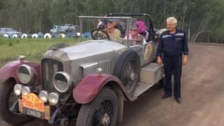 Дрофичев ПВ легенда автокросса