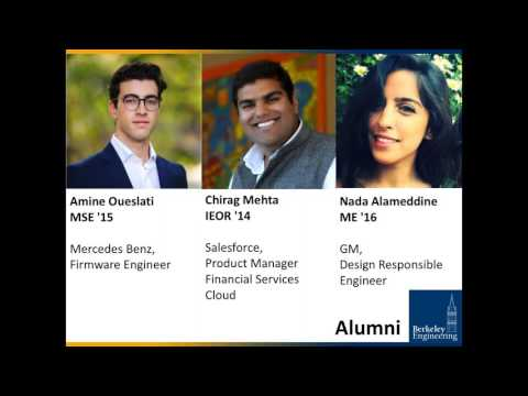 [Careers] Chirag: Career Services Experience