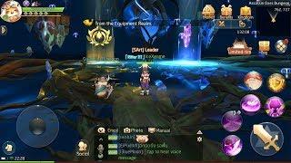 Laplace M Job Change Quest GamePlay & Reviews