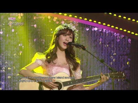 【TVPP】Seohyun(SNSD) - Speak Now, 서현(소녀시대) - 스피크 나우 @ Romantic Fantasy