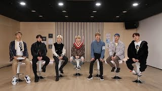 ARMYPEDIA : BTS 'BTS TALK SHOW'