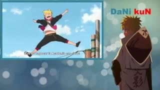 Boruto Naruto Next Generations Capitulo 1 Sub Español