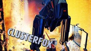 What a Clusterfox [#40] - XCOM 2 War of the Chosen Modded Legend