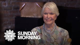 The authentic Ellen Burstyn