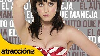 Katy Perry | El Auto que Maneja | Atraccion360