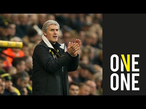 Aston Villa v Norwich City: EXCLUSIVE Alan Irvine Preview