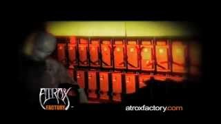Inside the ATROX factory