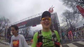 Rock 'n' Roll DC Marathon 2016