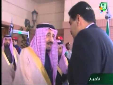 Venezuelan President Nicolas Maduro in Qatar after Saudi Arabia talks