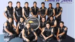 Idilio Banda Tierra de Juárez
