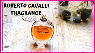 ROBERTO CAVALLI FRAGRANCE For Her Review