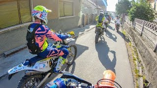 Enduro Panorama 2018 Highlights