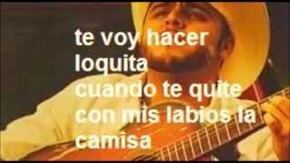 Eres una niña-Gerardo Ortiz(Letra)