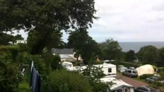 Camping L'Anse de Brick